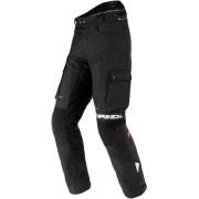 Spidi H2Out Allroad Textilní kalhoty na motocyklu M Černá