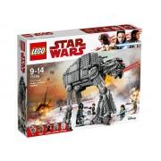 HEAVY ASSAULT WALKER AL ORDINULUI INTAI - LEGO (75189)