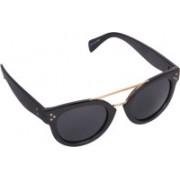 The Brandstand Cat-eye Sunglasses(For Girls)