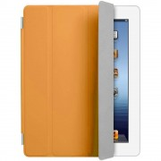Husa tableta Apple Smart Cover Orange pentru iPad mini 4