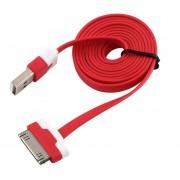 EW Cargador de carga USB Hotsync Cable datos para iPad 3 de Apple para el iPhone 4 4s