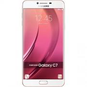 Galaxy C7 Dual Sim 32GB LTE 4G Roz 4GB RAM SAMSUNG
