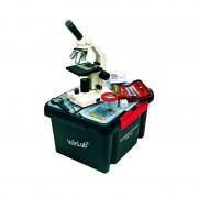 Microscope Windaus HPM 1000 set de valises