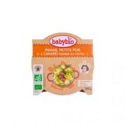 Babybio Bio zöldséges-kacsás ínyencség 260 g