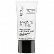 Primer Catrice Prime and Fine Pore Refining Anti-Shine Base