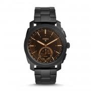 Ceas Smartwatch Fossil Q Hybrid FTW1165 Machine