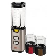 Blender Tefal Click & Taste BL142A38, 300 W, 0.6 l (Argintiu)