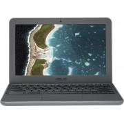ASUS Chromebook C202SA-GJ0061 Grijs 29,5 cm (11.6'') 1366 x 768 Pixels Intel® Celeron® 4 GB DDR3-SDRAM 16 GB Flash Chrome OS