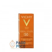 Vichy Capital Dry Touch Spf50 50ml