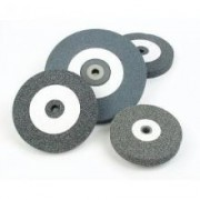 Disc Piatra Abraziva Granulatie 60, FINA 125 mm pt. M1225 - MANNESMANN - M1230-F-125