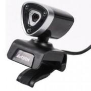 Уеб камера A4Tech PK-950H-S, микрофон, 1920×1080(30fps), USB 2.0, сребриста