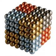 Wiki M-Cube Magneti Multicolori