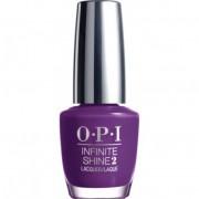 Opi - infinite shine smalto unghie 15 ml - purpletual emotion