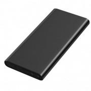Baterie Externa Xiaomi Mi Power Bank 2s, 10000mAh, USB, Black
