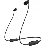 Sony WI-C200 Wireless In-Ear Auriculares Negro, A