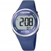 Reloj K5786/3 Azul Calypso Hombre Color Run Calypso