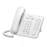 Teléfono Panasonic KX-DT521 digital con 8 teclas programable