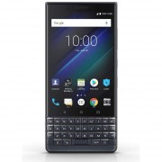 BlackBerry KEY2 LE Dual Sim (4GB, 64GB) 4G LTE - Gris