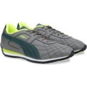 Puma Mexico DP Sneakers For Men(Grey)