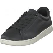Lacoste Carnaby Evo 418 2 Blk/off Wht, Skor, Sneakers och Träningsskor, Låga sneakers, Svart, Herr, 42