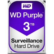 WD Purple - Interne harde schijf - 3 TB