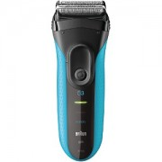 Braun 3010s Rechargeable Wet/Dry Shaver