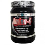 Amino-4 Complex 350 cpr