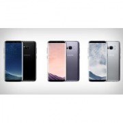 Samsung Galaxy S8 Duos 64GB 4GB - Imported 1 Year Seller Warranty