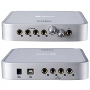 iCON Cube Pro 4-In/4-Out USB Interface
