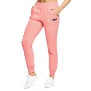 Ellesse Sanatra Damen Jogginghose pink