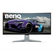 """BenQ EX3501R 35"""" LED HDR 100Hz Curvo"""