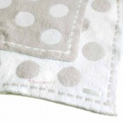 Barefoot Dreams Cozychic Dream Receiving Blanket By Barefoot Dreams