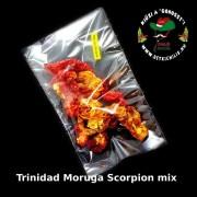 Szárított Trinidad Moruga Scorpion