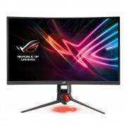 "Monitor VA, ASUS 27"", ROG STRIX XG27VQ, Curved, 4ms, 100Mln:1, HDMI/DP, FullHD"