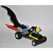 Batman's Buggy Lego 7884 NEW IN UNSEALED BAG- (NO BOX OR STICKERS)