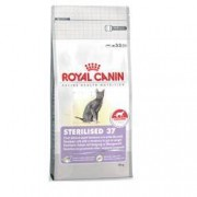ROYAL CANIN ITALIA SpA Feline Health Nutrition Sterilised 37 2 Kg