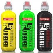 Nutrend Smash Energy Up Energiaital 500ml