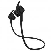 Casti wireless sport in-ear Beating cu bluetooth 4.1 black
