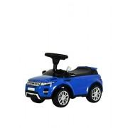 BRC Toys Range Rover Push Car, Blue