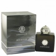 Amouage Memoir For Women By Amouage Eau De Parfum Spray 3.4 Oz