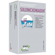 GNP (Global Nature Products) SilencioNADH® NADH + 5-HTP + MSM + Chininsulfat