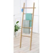 WENKO Bahari bambusový sušák na ručníky