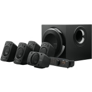 Logitech Z906 Surround Sound Speakers - 5.1