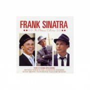 Universal Music Sinatra Frank - The Platinum Collection (Box) - CD