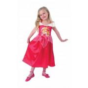 Törnrosa 128 cm (Disney Princess Maskerad 889553)