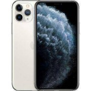 Refurbished-Mint-iPhone 11 Pro 64 GB Silver Unlocked