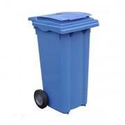 Atoutcontenant 10x Conteneur déchets 120 litres