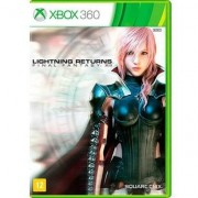 Game Xbox 360 Lightning Returns Final Fantasy Xiii - Unissex