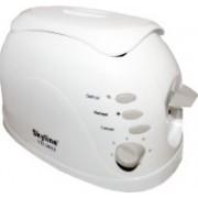 Skyline VTL5022 750 W Pop Up Toaster(White)