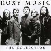 Video Delta Roxy Music - Collection - CD